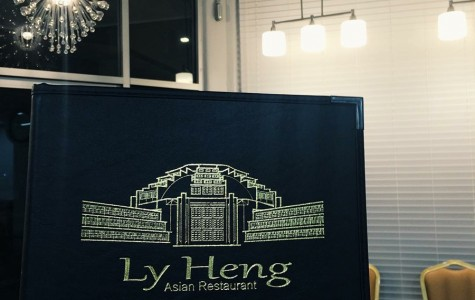 Restaurant Review: Ly Heng