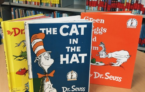 The Influence of Dr. Seuss