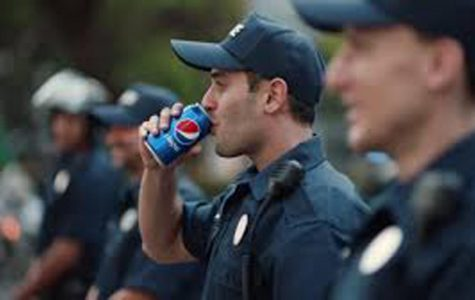Pepsi Commercial Controversy