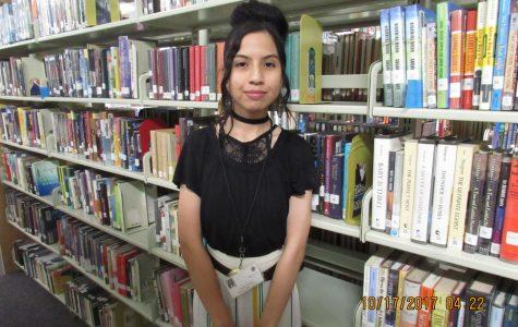 Michelle Armas
