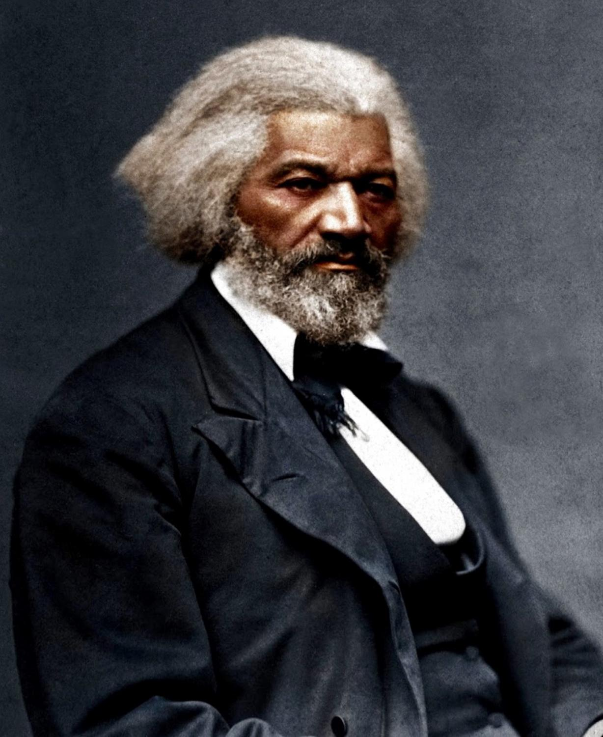 frederick douglass - photo #12