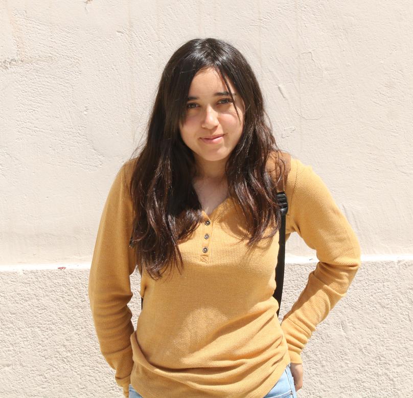 Kimberly Reyna