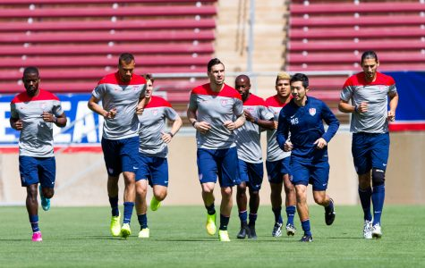 US Misses International Soccer Stage