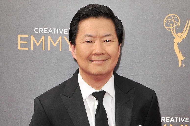 Ken+Jeong+arrives+at+the+2016+Creative+Arts+Emmy+Awards+-+Day+1+held+at+the+Microsoft+Theater+in+Los+Angeles%2C+CA+on+Saturday%2C+September+10%2C+2016.+%28Photo+By+Sthanlee+B.+Mirador%29+%2A%2A%2A+Please+Use+Credit+from+Credit+Field+%2A%2A%2A