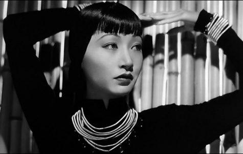 Ana May Wong