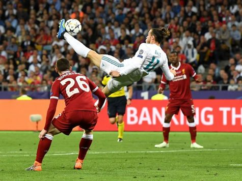 Champions League Final: Review