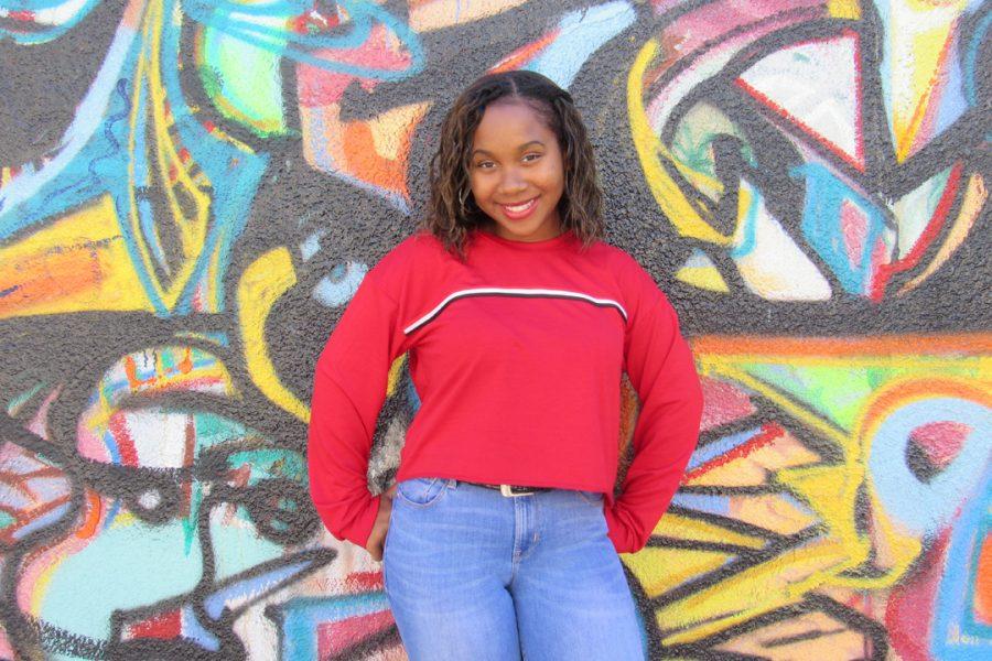 Ebony Bowen