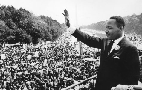 It is a day to honor Dr. King's legacy