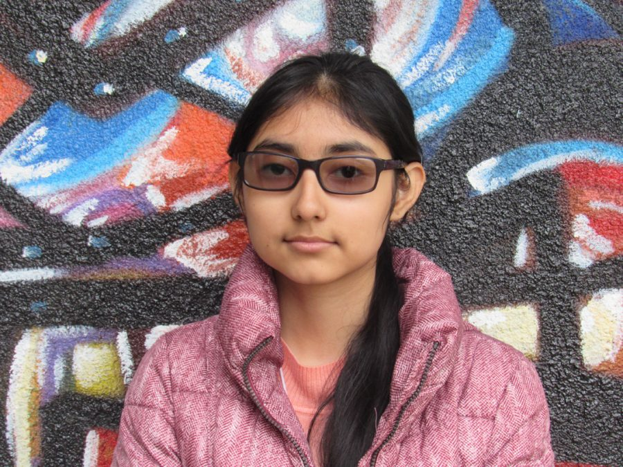 Jasmine Gonzalez