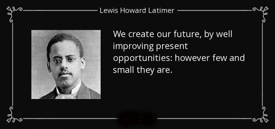 Lewis Latimer