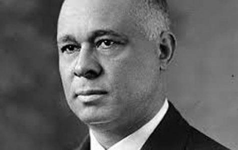 Arthur W. Mitchell