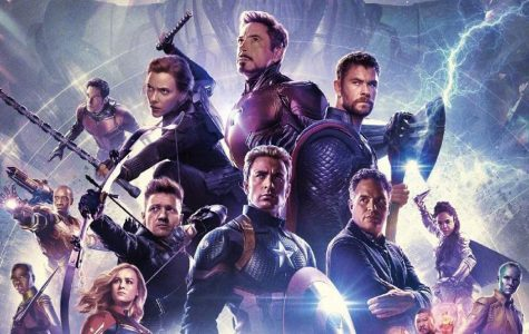 Avengers: Endgame….but is it?