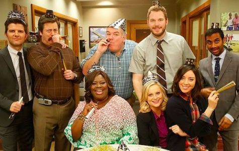 Visit Parks and Recreation