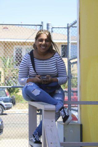 Angie Galan