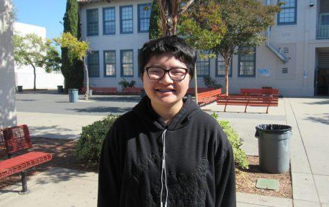 Theresa Mai