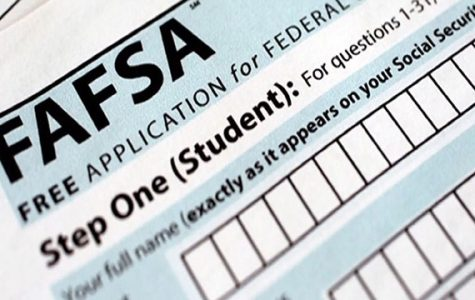 Complete your FAFSA now!