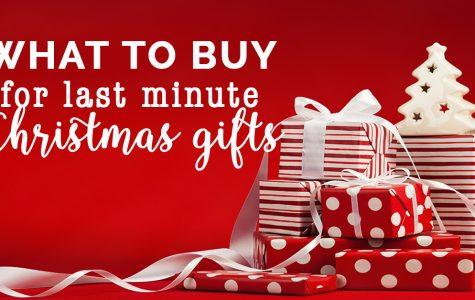 Last minute gift ideas under $20