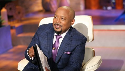 Happy Birthday Daymond John!
