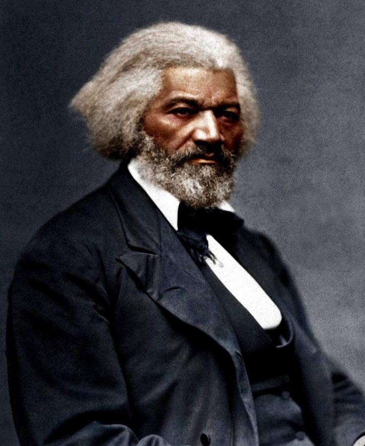 Frederick+Douglass