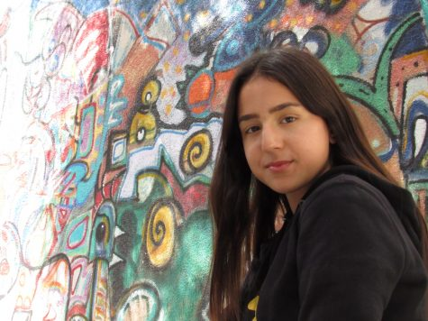 Photo of Jacquie Zavala