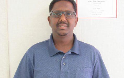 Faisal Bihi