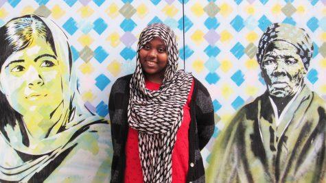 Photo of Zabiba Abdi