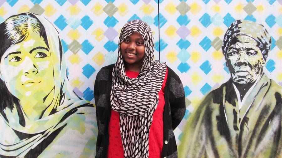 Zabiba Abdi