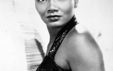 For Valentine's Day ~ The Ambassador of Love ~ Pearl Bailey