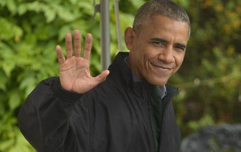In honor of President's Day, Barack Obama