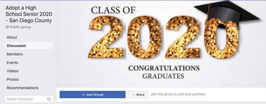 Adopt A Senior makes 2020 more special