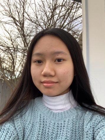 Photo of Chloe Ly