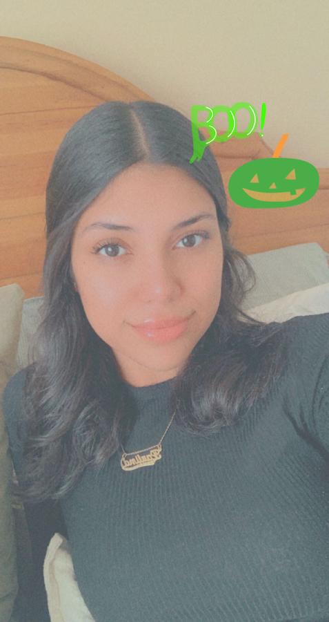 Paulina Urias