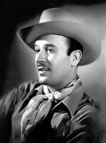 Pedro Infante Cruz