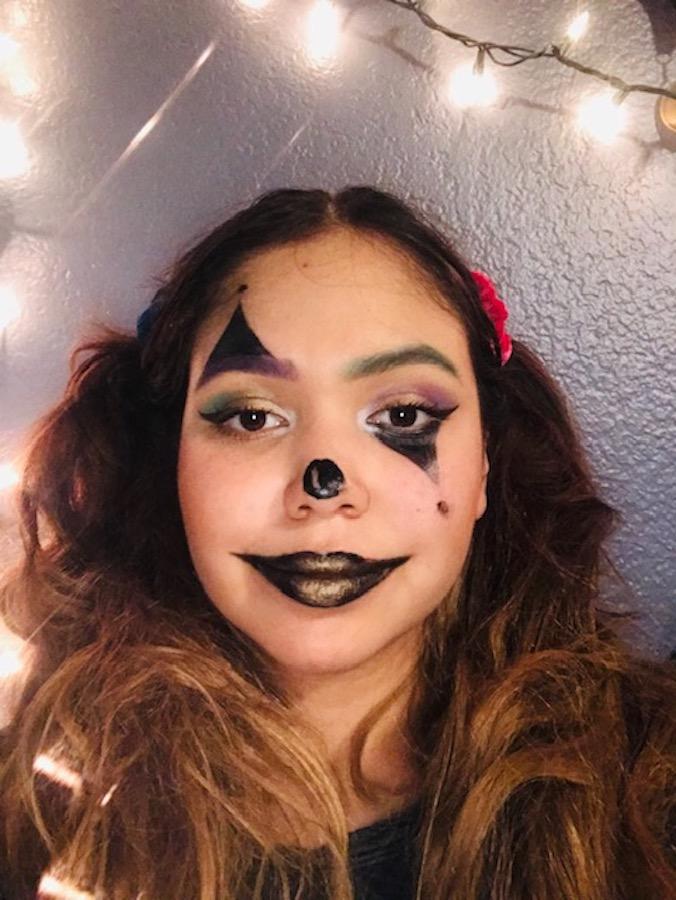 Shanti Huerta