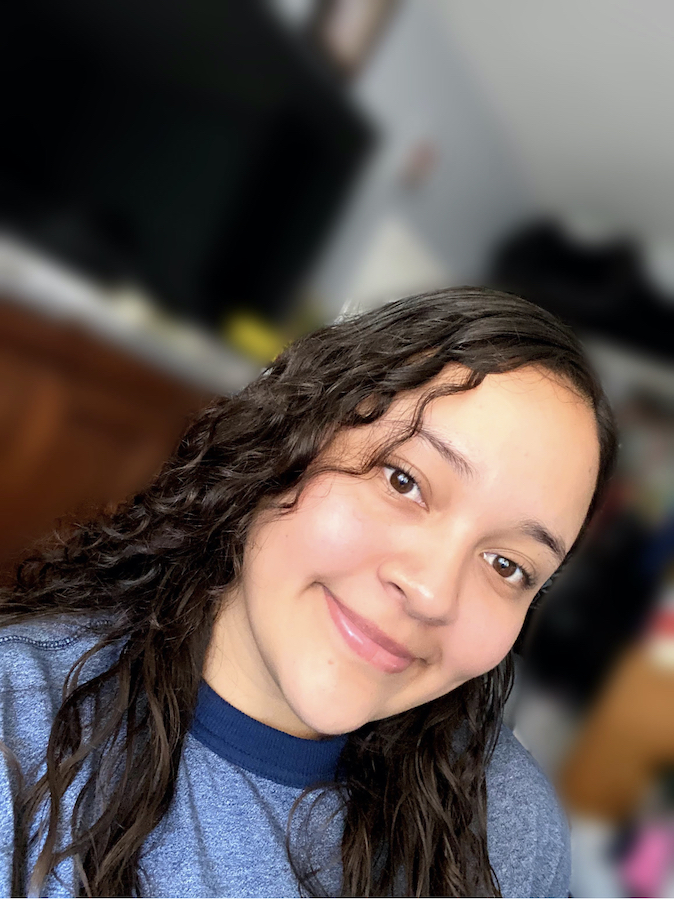 Karla Sixtos
