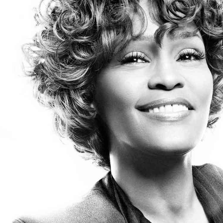 Flashback 80s ~ Whitney Houston