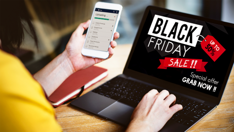 A different Black Friday