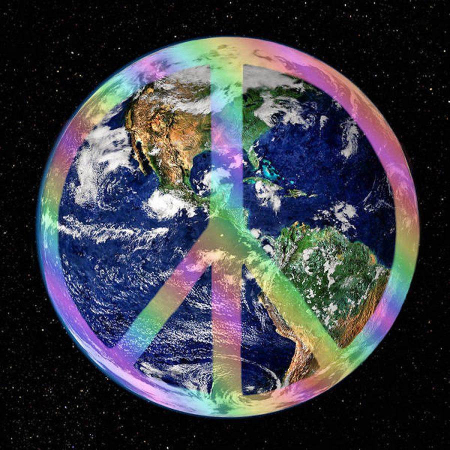 Peace+on+Earth