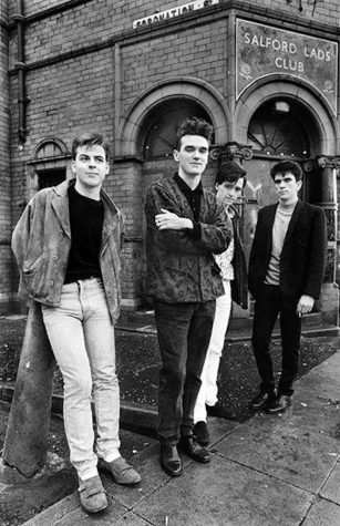Flashback 80s ~ The Smiths