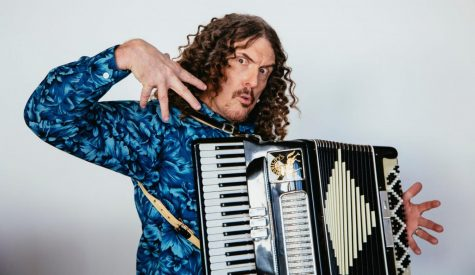 Flash Back 80s ~ Weird Al Yankovic