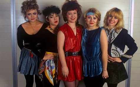 Flashback 80s ~ The Go Gos