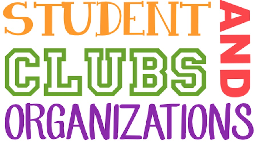 Check out these clubs!