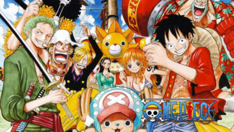 One Piece is all you'll need