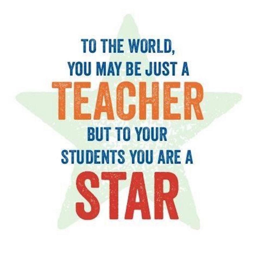 Teacher Appreciation Discounts!