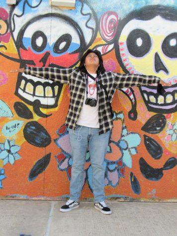 Photo of Eric Sanchez
