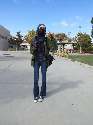 Photo of Amina Naleye